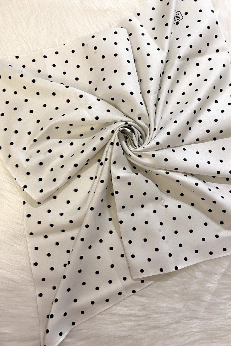 روسری کوچک - شیری خالخال