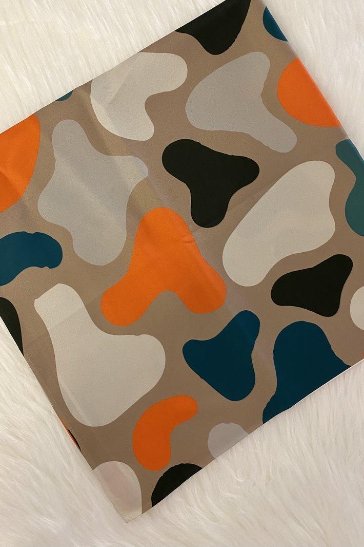 روسری کوچک - تایگراستایل