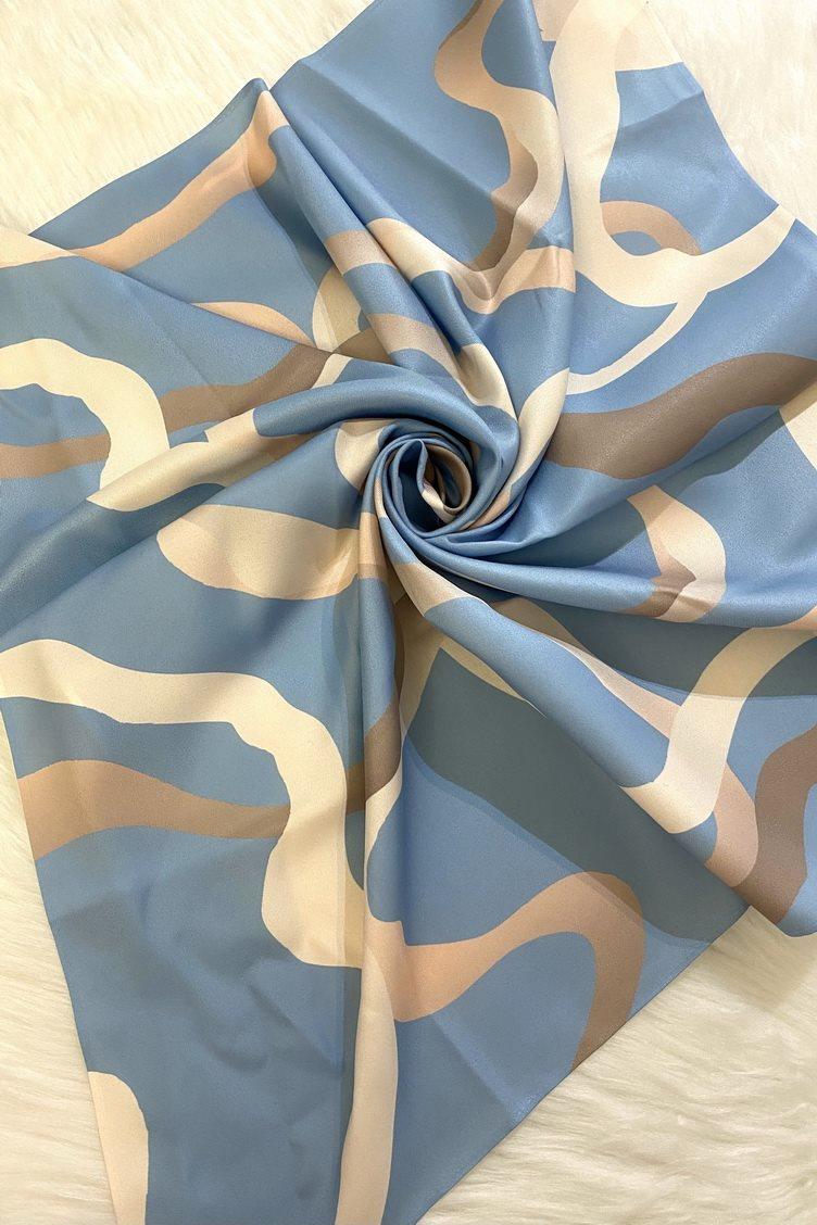 روسری کوچک - لایت