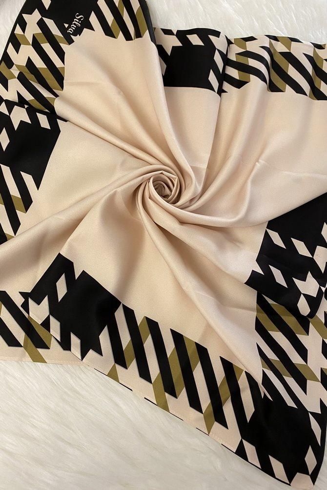 روسری کوچک - پیچازی