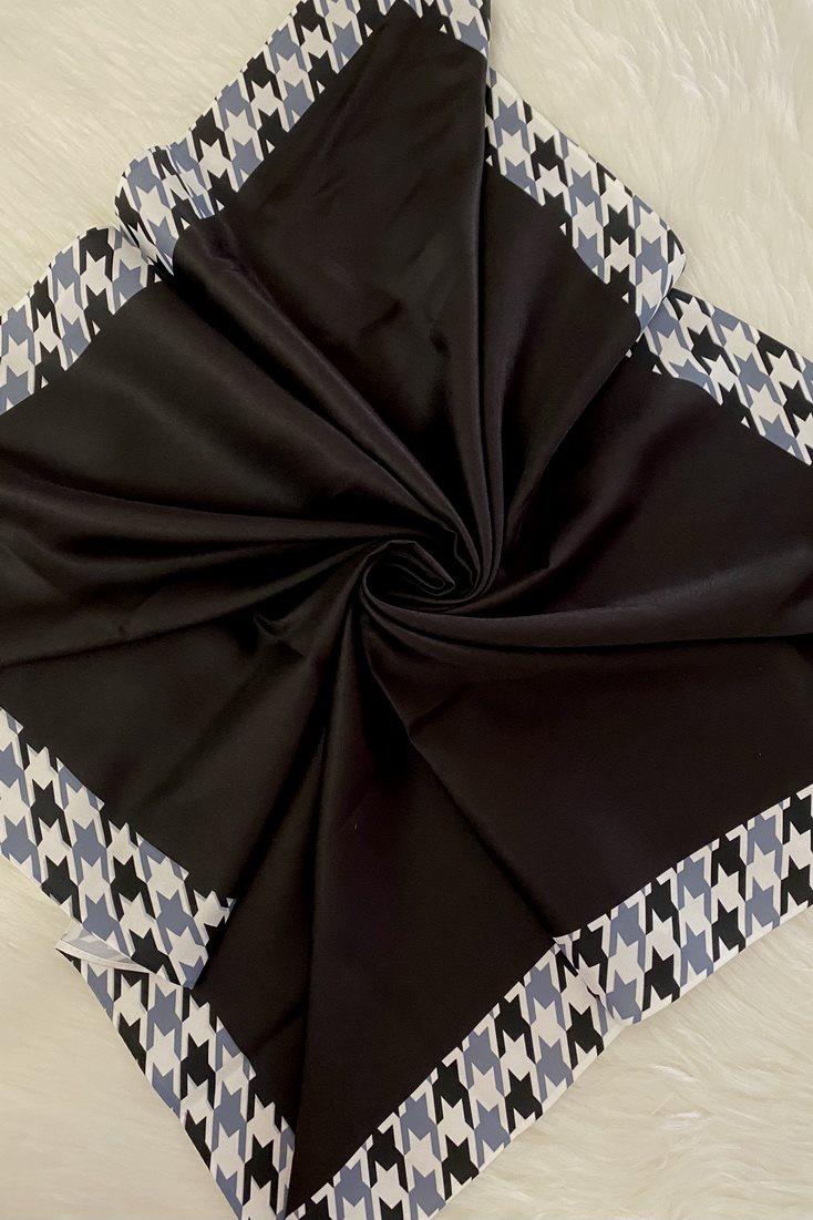 روسری کوچک - پیردوپل